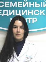 Фото врача: Давиденко Елена Борисовна