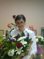 Фото врача: Трубецкая Елена Леонидовна