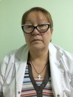 Фото врача: Асатрян Лариса Алексеевна