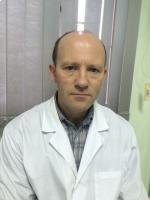 Фото врача: Шамиров Феликс Геннадиевич