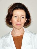 Фото врача: Буцаева Елена Валерьевна