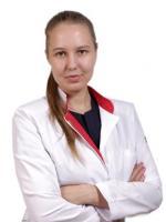 Фото врача: Левина Дарья Владимировна