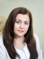 Фото врача: Вальда Васкес Татьяна Петровна