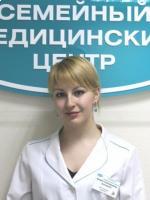 Фото врача: Ткаченко Юлия Геннадьевна