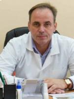 Фото врача: Севостьянов Олег Владимирович