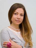 Фото врача: Титова Юлия Сергеевна