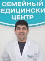 Фото врача: Бахтеев Рашит Зякярьевич