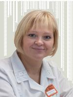 Фото врача: Гофман Маргарита Викторовна