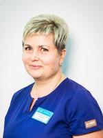 Фото врача: Ромашкова Людмила Борисовна