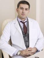 Фото врача: Абидов Адмир Мусаевич