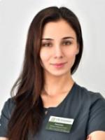 Фото врача: Кужанова Аннета Магаметовна