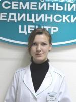 Фото врача: Полякова Лия Насыровна