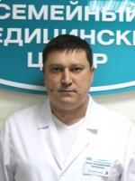 Фото врача: Полюшкин Денис Владимирович