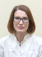 Фото врача: Орлова Юлия Викторовна
