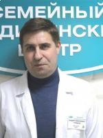 Фото врача: Суриков Вадим Николаевич