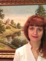 Фото врача: Галушкина Оксана Феофановна