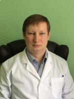 Фото врача: Болонкин Андрей Владимирович