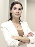 Фото врача: Соболева Полина Юрьевна