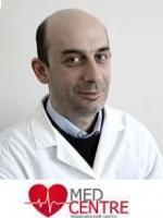Фото врача: Иванидзе Давид Эдишерович