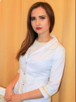 Фото врача: Зотова Юлия Сергеевна