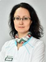 Фото врача: Смирнова Елизавета Николаевна