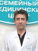 Фото врача: Пруссаков Сергей Николаевич