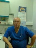 Фото врача: Морозов Владимир Александрович