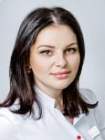 Фото врача: Бегизова Аида Маирбековна