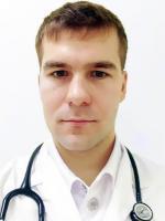 Фото врача: Скофенко Иван Николаевич