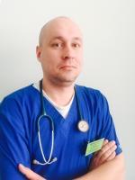 Фото врача: Разумов Антон Юрьевич