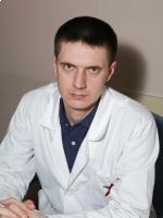 Фото врача: Каштанов Игорь Михайлович