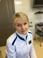 Фото врача: Банникова Лариса Константиновна