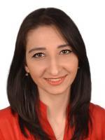 Фото врача: Гасанова Замира Эльмановна