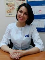 Фото врача: Булат Людмила Александровна