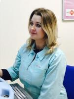 Фото врача: Майкова Нина Олеговна