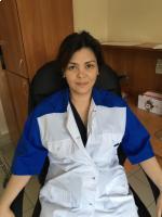 Фото врача: Зотова Светлана Анатольевна