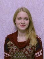 Фото врача: Малышева (Малова) Мария Александровна