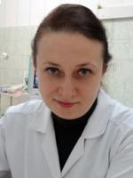 Фото врача: Ширяева Наталия Евгеньевна