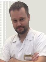 Фото врача: Митягин Павел Алексеевич