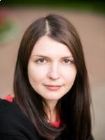 Фото врача: Метревели Инга Александровна