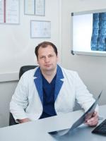 Фото врача: Морога Дэнуц Федорович