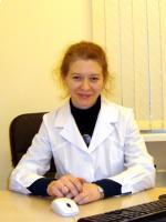 Фото врача: Войтенко Лариса Геннадьевна
