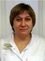 Фото врача: Новикова Елена Борисовна