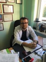 Фото врача: Мелёхин Алексей Игоревич