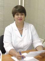 Фото врача: Неклюдова Светлана Николаевна