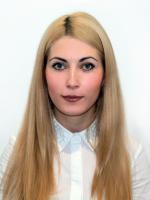 Фото врача: Атаманова Елена Вячеславовна