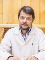 Фото врача: Климков Дмитрий Вячеславович