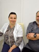 Фото врача: Герасина Татьяна Владимировна