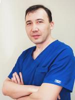 Фото врача: Диншаев Эмиль Ленорович