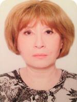 Фото врача: Имаметдинова Гюзель Рашидовна
